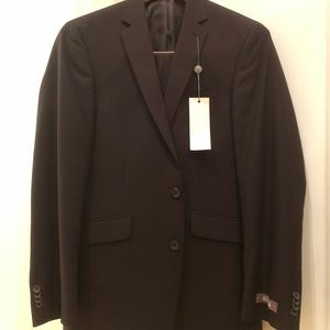 Kenneth Cole 2 Piece Suit